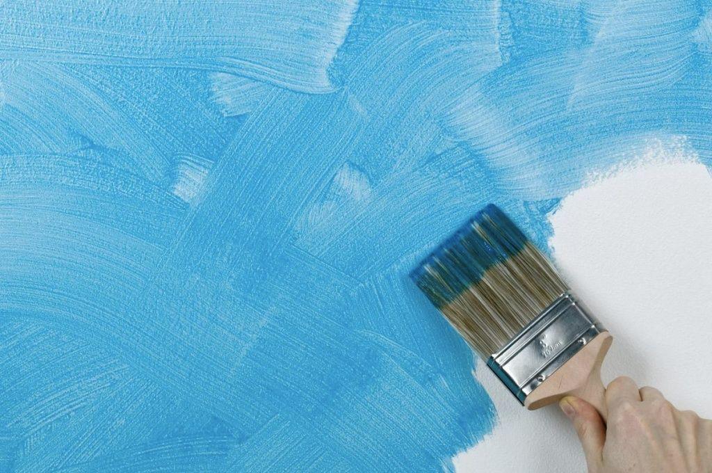 краска для стен плюсы и минусы