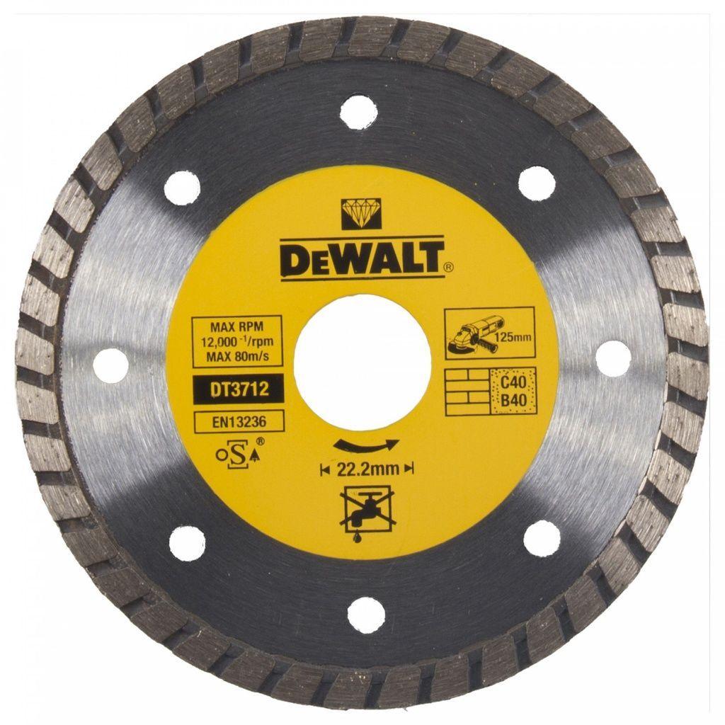 турбо диск алмазный фото