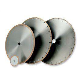 алмазные диск фото